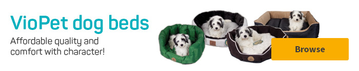 VioPet dog beds