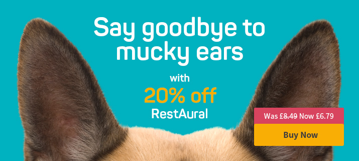 RestAural, now with 20% off!