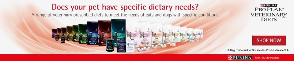 Dog Products Viovet