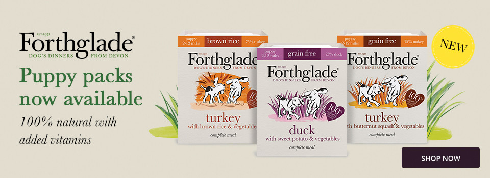 Forthglade Dog Food Reviews