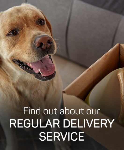 Regular Deliveries