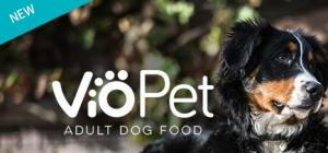 Why try our own brand dog food?
