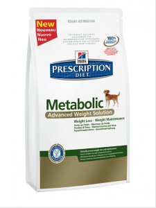 Hills Metabolic Dog Food - Product in Focus