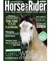 Horse & Rider Magazine Gear Guide