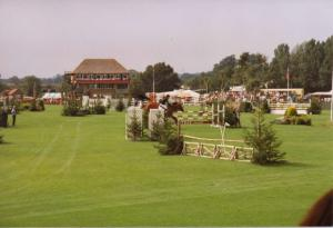A short history of Hickstead, the All-England Jumping Course