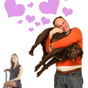 Valentine's Day - Are Pets Better Than Partners?