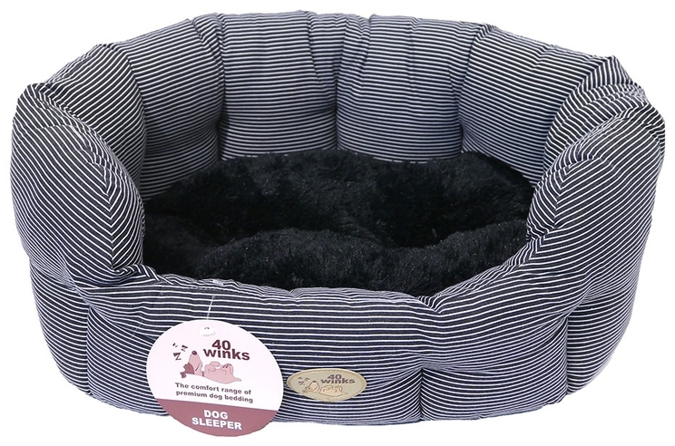 40 Winks Oval Dog Sleepers