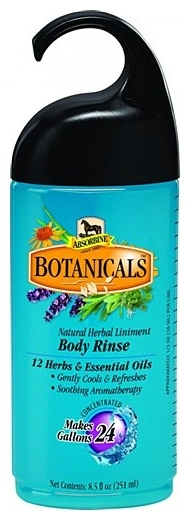 Absorbine Botanicals Natural Herbal Liniment for Horses