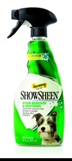 Absorbine ShowSheen Stain Remover & Whitener for Dogs