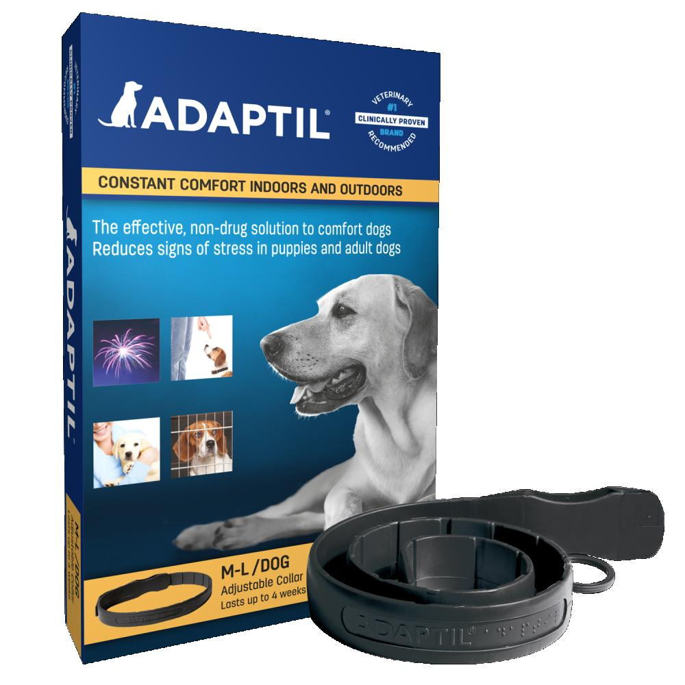 Adaptil Collars