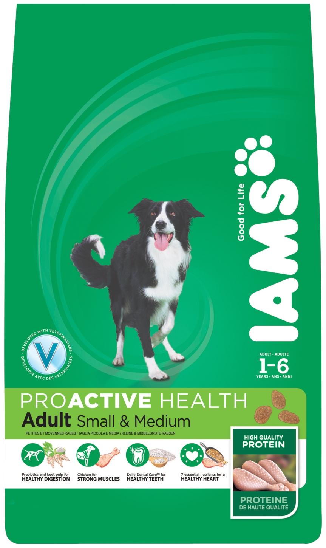 Iams Small Dog Food Review Saveworningtoncollege Com