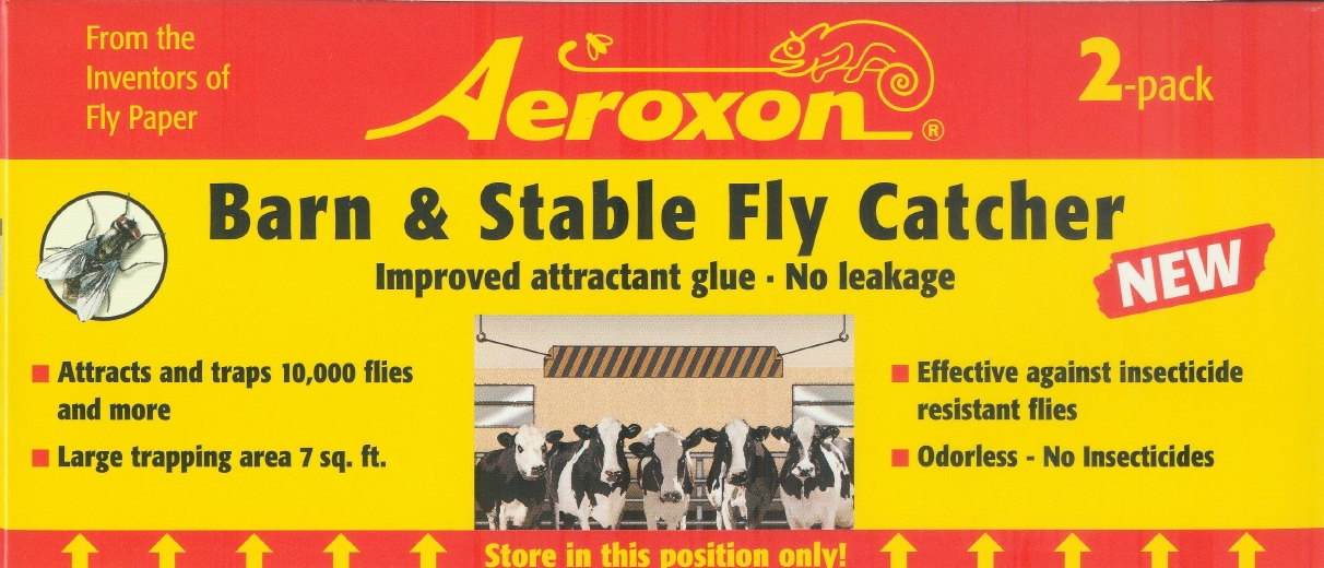 Aeroxon Fly Catcher