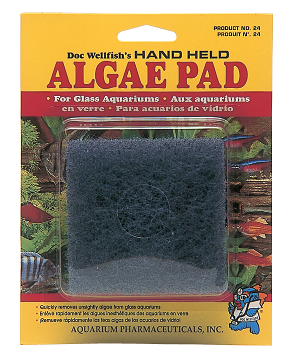 PPI Pond Algae Removers