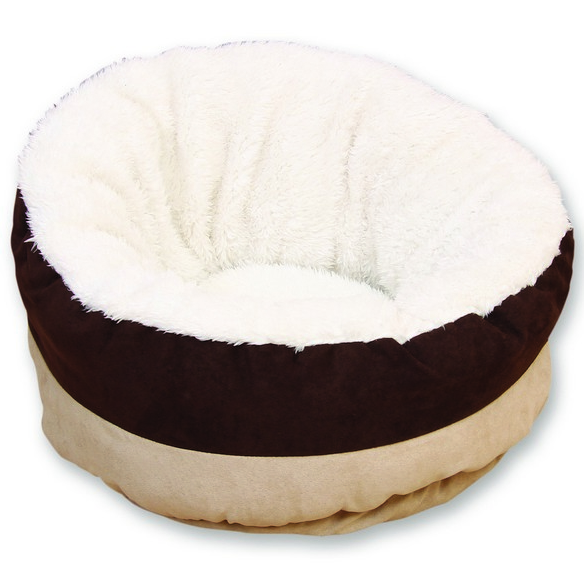 All For Paws Snuggle Cat Bed