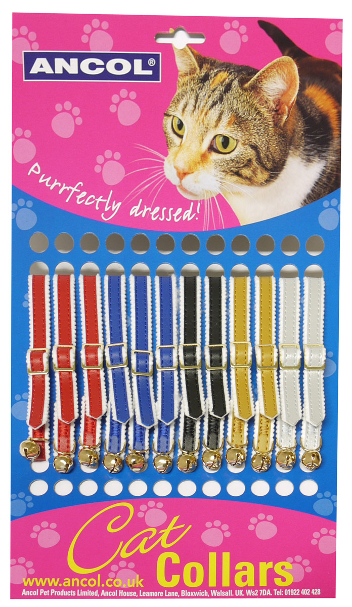 Ancol Safety Cat Collar