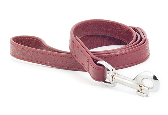 Ancol Indulgence Folded Dog Lead