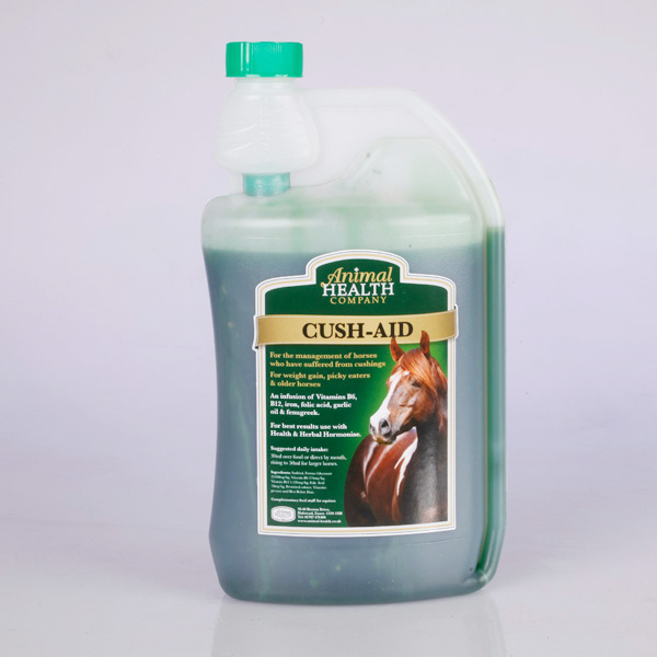 Animal Health Company Cush-Aid for Horses