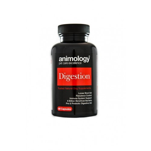 Animology Digestion Supplement