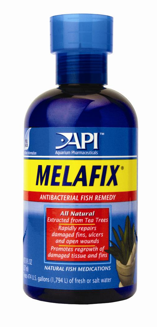 API Melafix Aquarium Treatment
