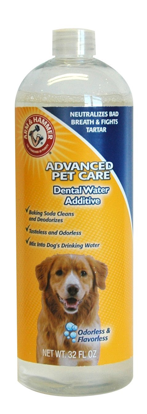 Arm & Hammer Odourless Dental Rinse for Dogs