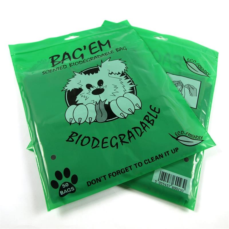 Dog Waste Bags For Small Dogs