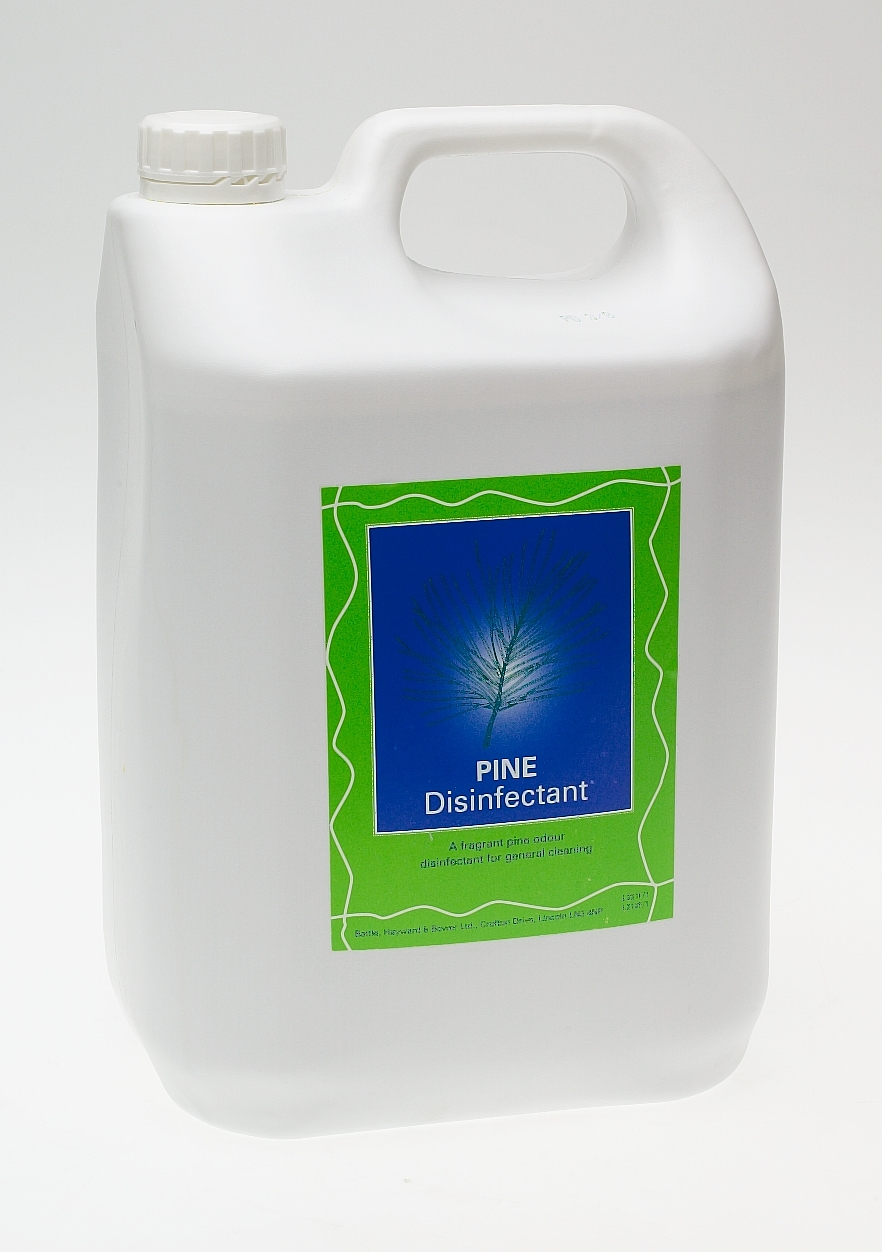Battles Pine Disinfectant