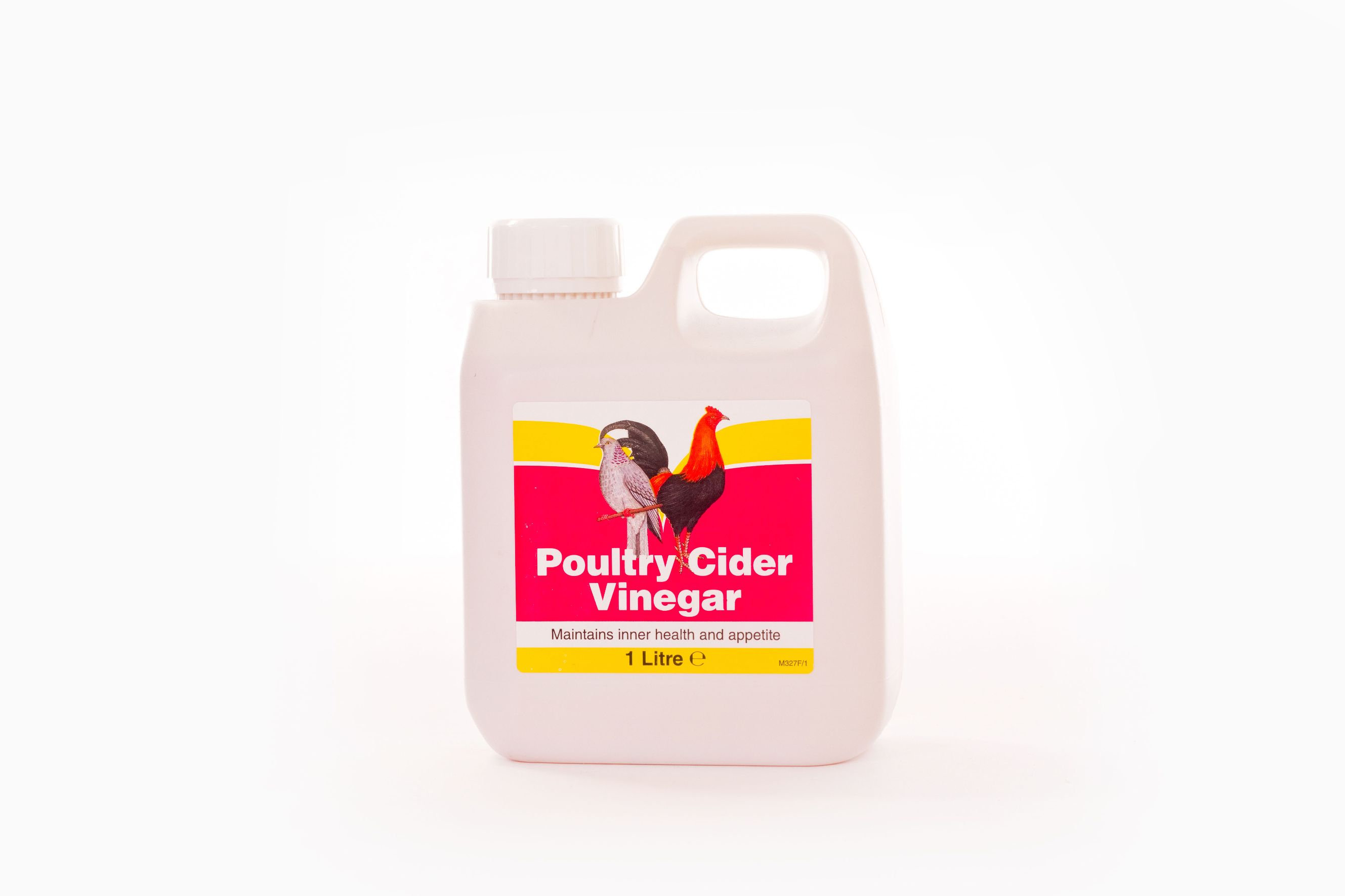 Battles Cider Vinegar for Poultry