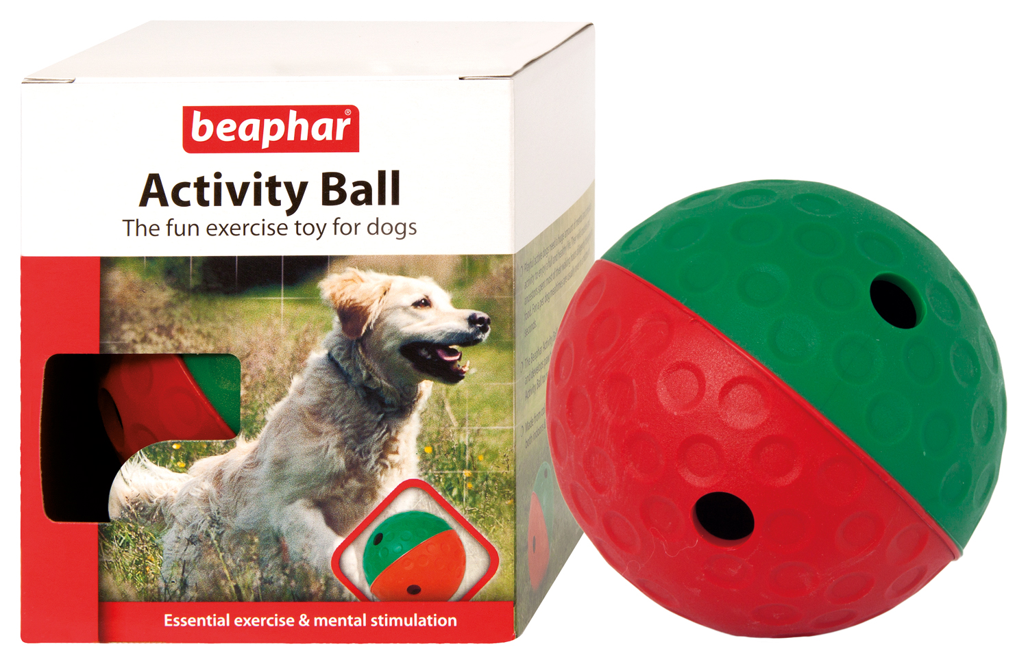 Beaphar Activity Ball for Dogs
