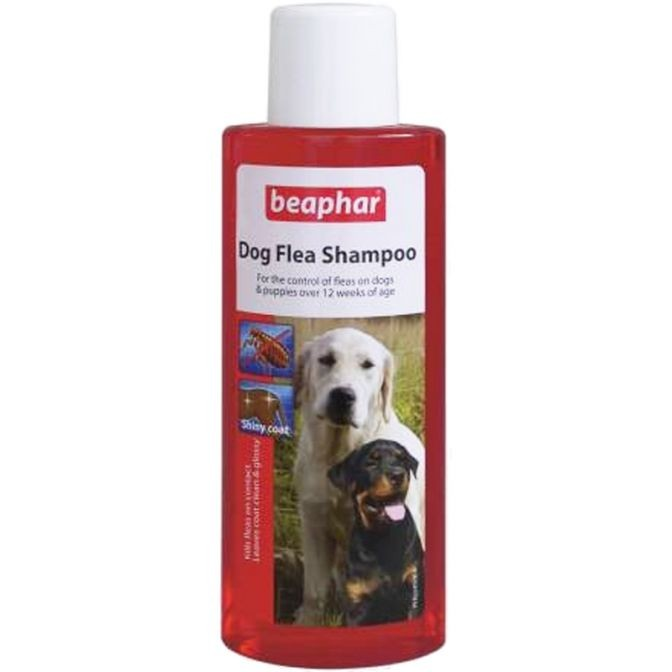 Dog Shampoo For Puppies
