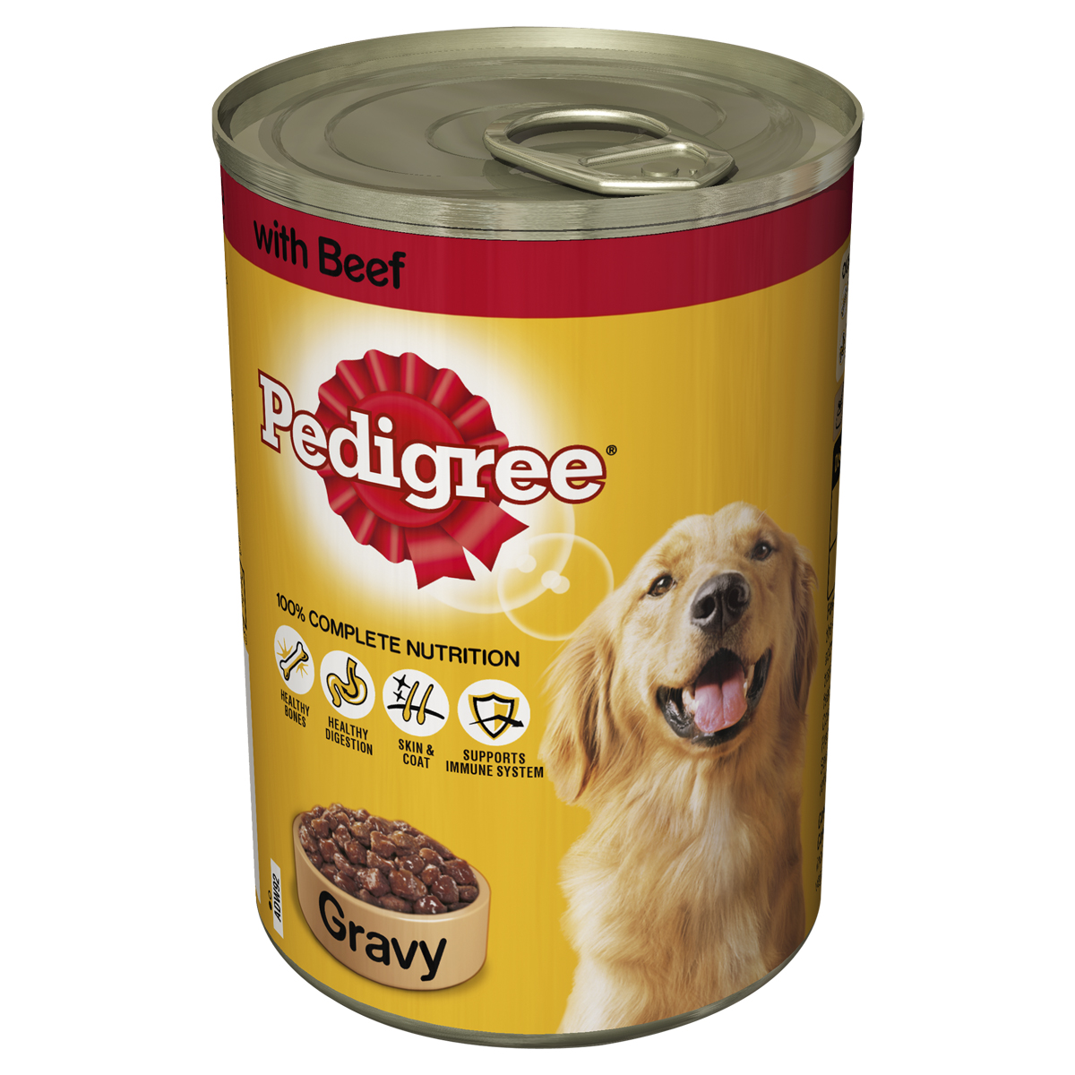 Wet Dog Food For Small Dogs Uk