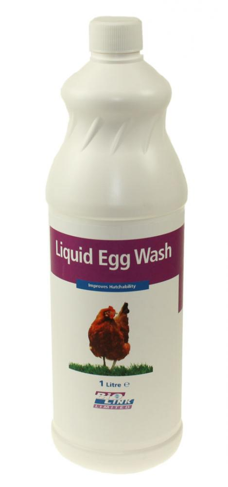 Biolink Egg Wash Liquid