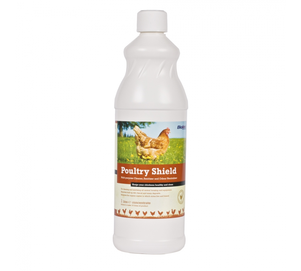 Biolink Poultry Shield