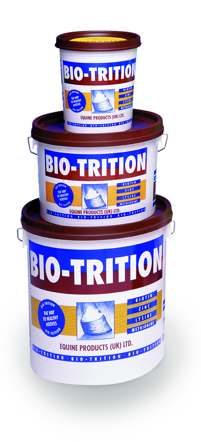 Equine Products UK Bio-Trition Hoof Growth For Horses