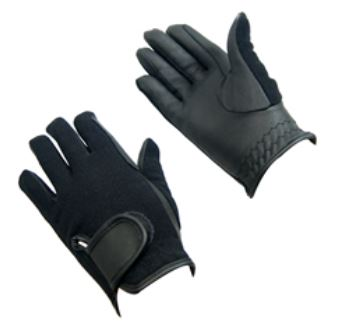 Bitz Synthetic Winter Gloves