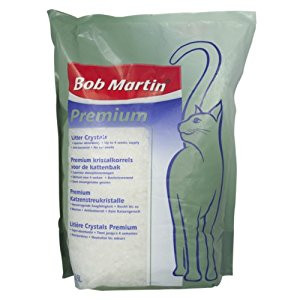 Bob Martin Anti Bacterial Premium Crystal Cat Litter