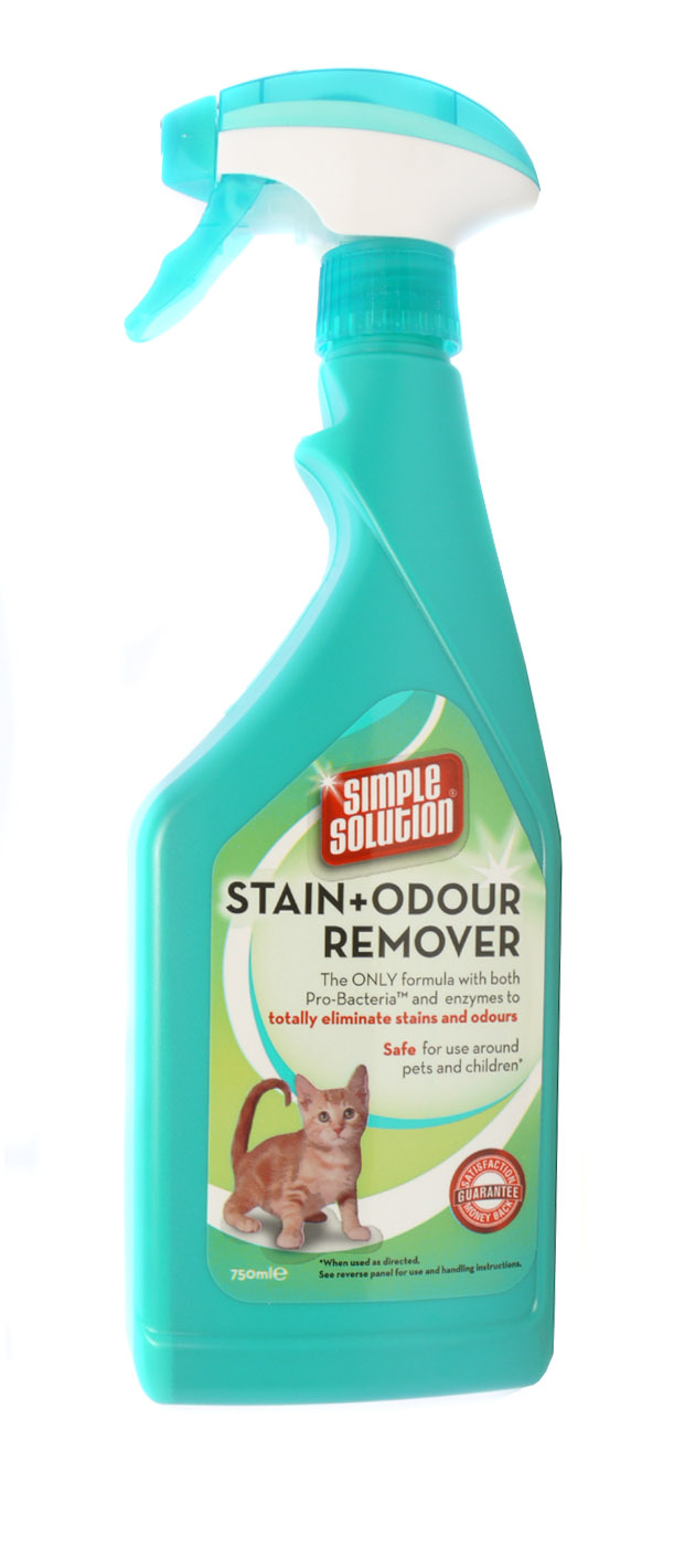 Simple Solution Stain & Odour Remover