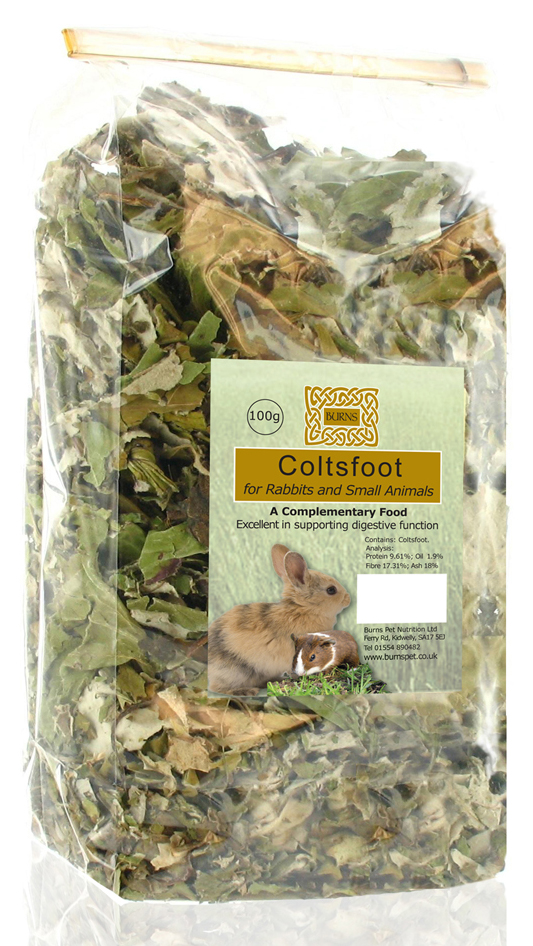 Burns Coltsfoot Small Animal Food