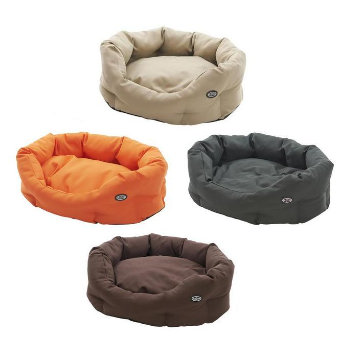 Buster Premium Cocoon �� Dog Bed