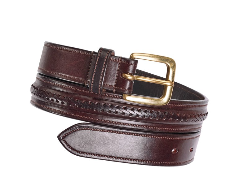 Caldene Alderley Womens Leather Belt