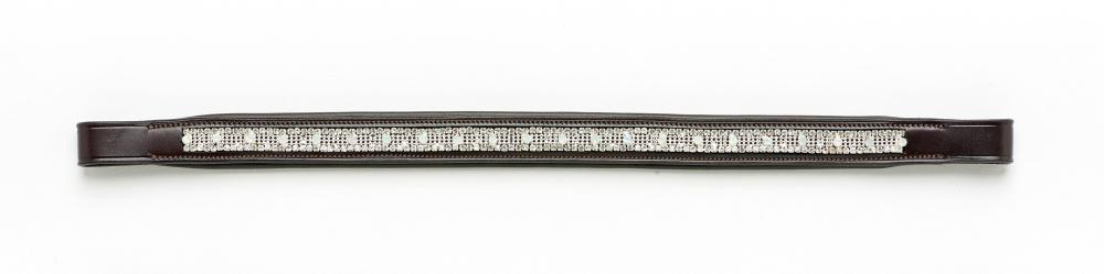 Caldene Croud Crystal Browband