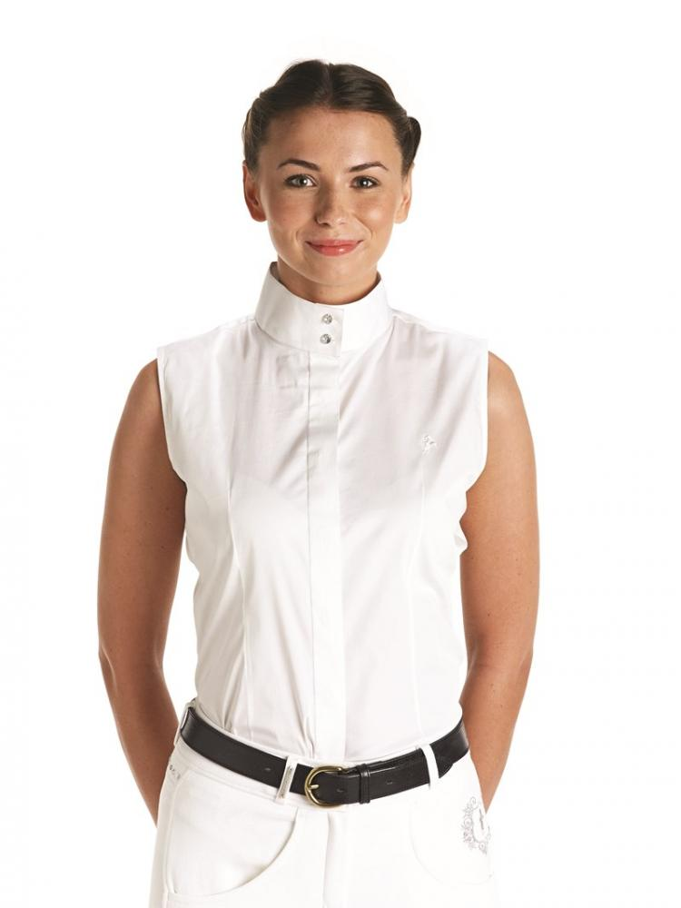 Caldene Hampden Ladies Show Shirt