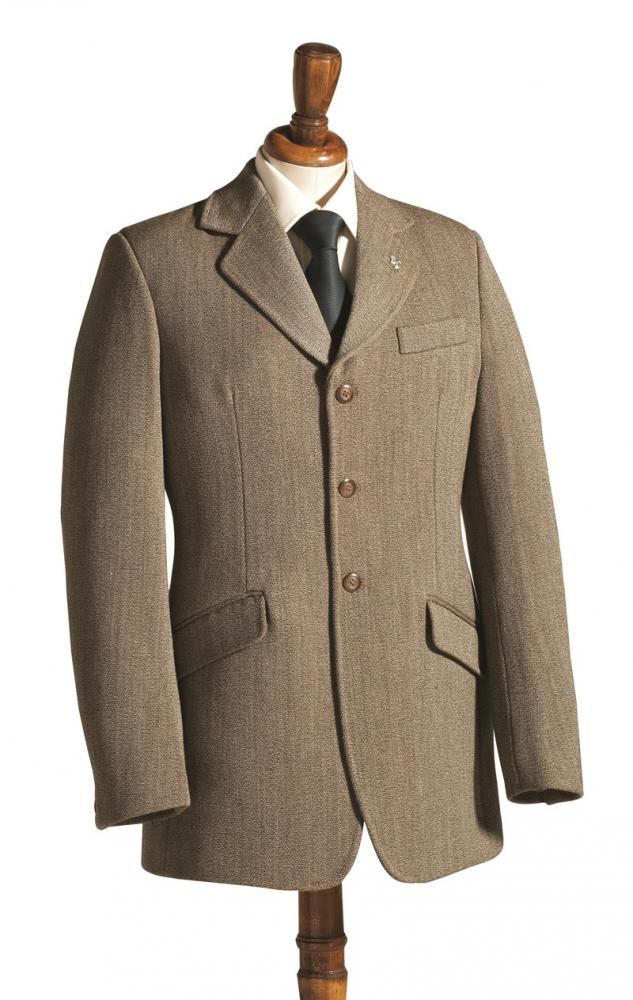 Caldene Kent Mens Keepers Tweed Jacket