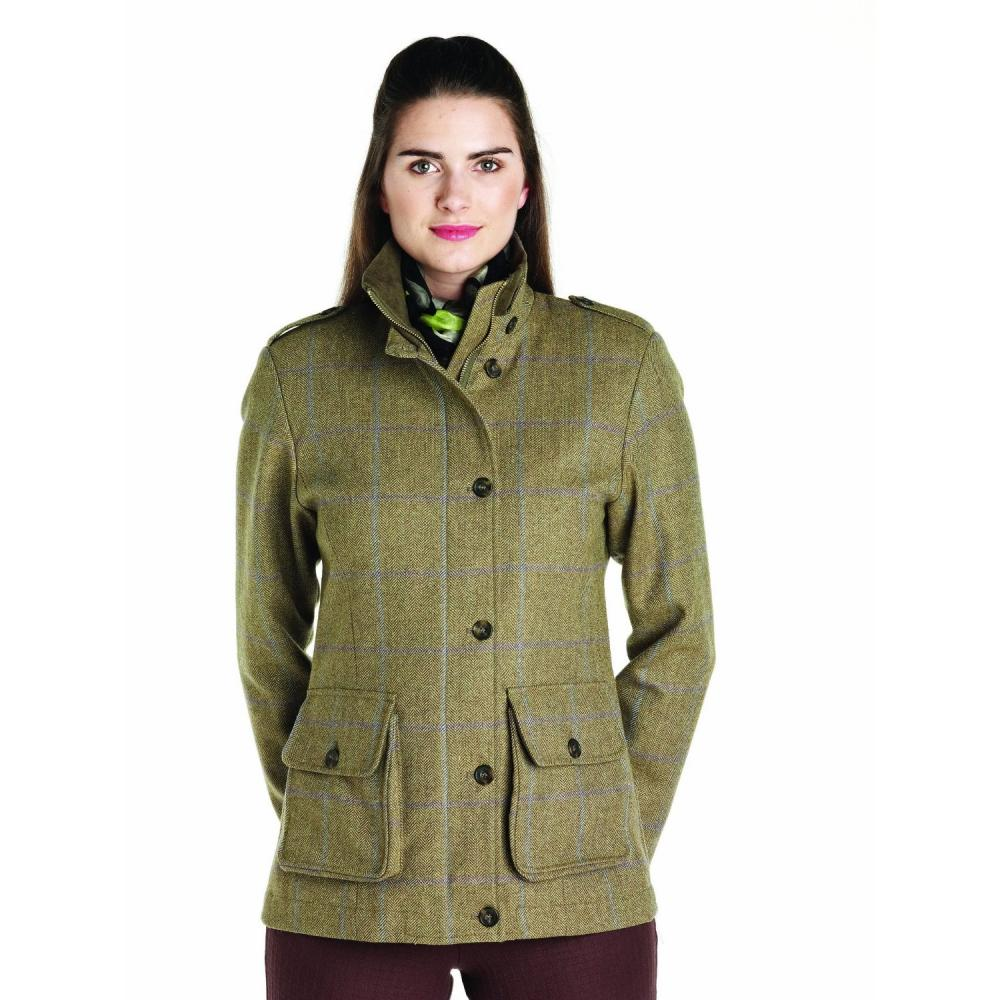 Caldene Ladies Kerry Shooting Jacket