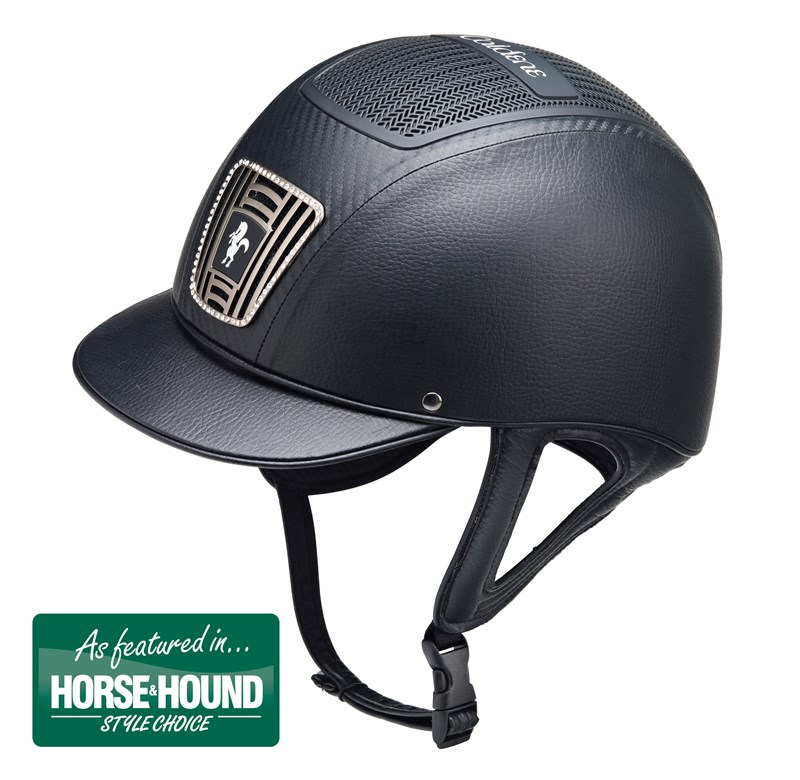 Caldene Ultra Plus Riding Hat
