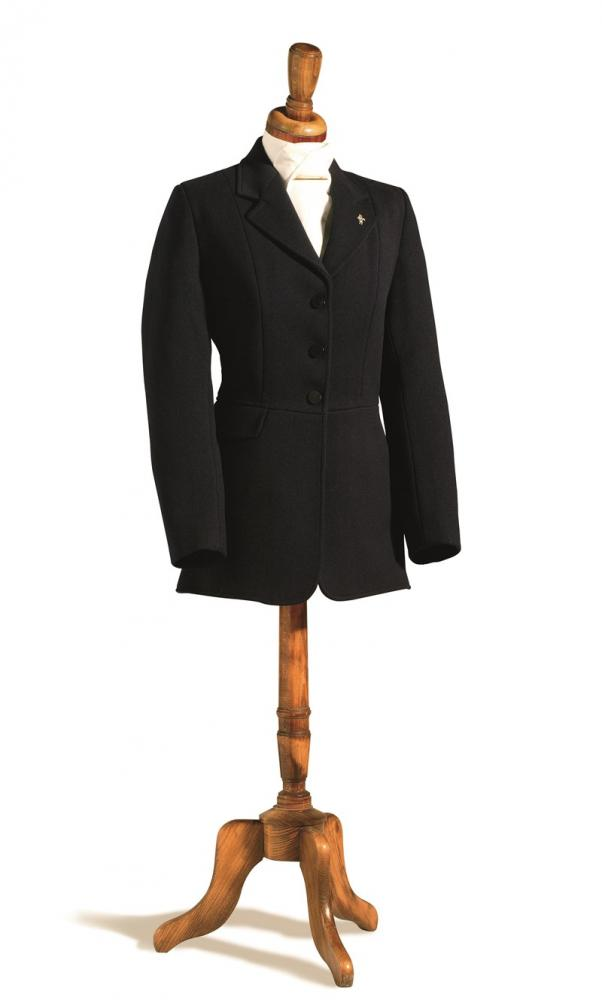 Caldene Wessex Mens Semi Hunt Coat