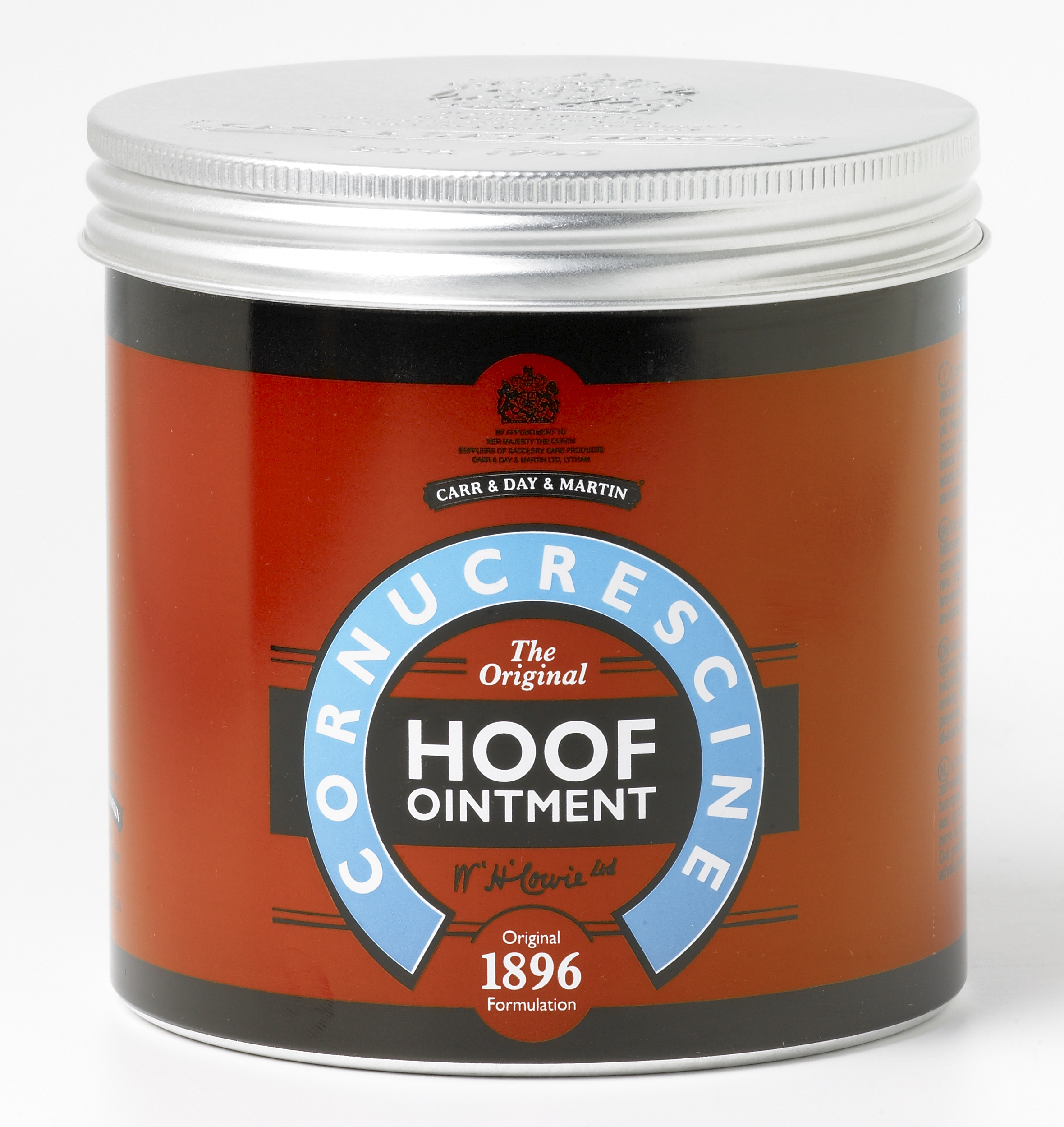Carr & Day & Martin Cornucrescine Daily Hoof Ointment for Horses
