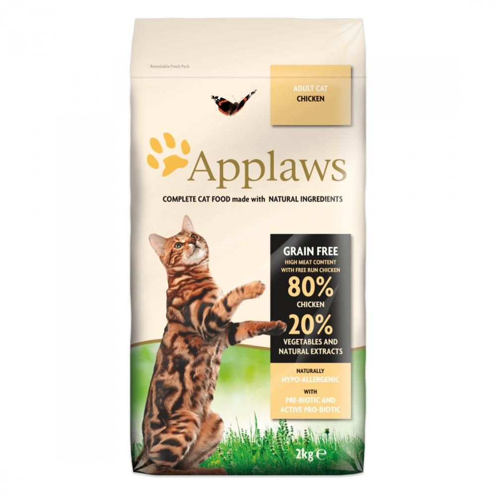 Applaws Dry Cat Food Review