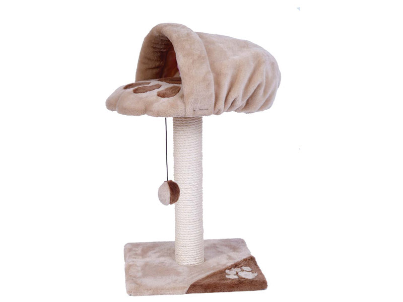 Cat Walk Athens Plush Climbing Post