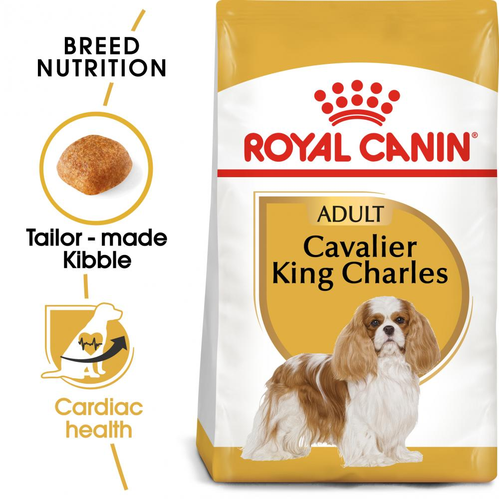 ROYAL CANIN® Cavalier King Charles Adult Dry Dog Food