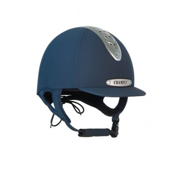 Champion Evolution Riding Helmet